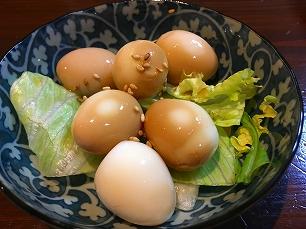 170429鶏と豚@味玉