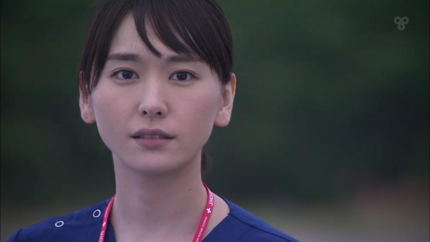 「コード・ブルー THE THIRD SEASON #1」新垣結衣