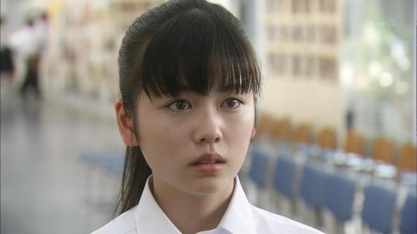 ぐるっとにっぽん ヒロシマ8.6ドラマ「ふたりのキャンバス」小芝風花