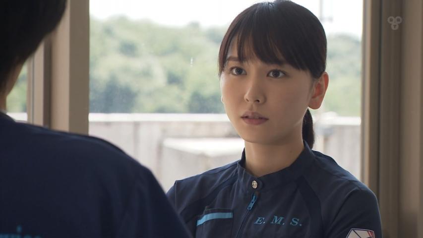 「コード・ブルー THE THIRD SEASON #10」新垣結衣