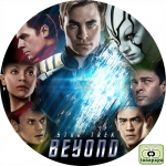 スター・トレック BEYOND ~ STAR TREK BEYOND ~