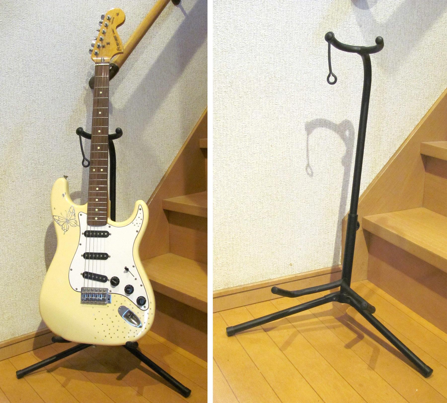 エレキギター出品