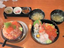 izu海鮮丼