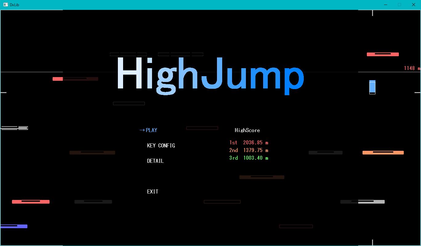 HighJump C_ava