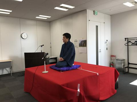 仙台日立OB会 ぽんさん