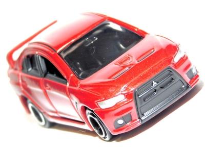 No.067 三菱 ランサーエボリューションX