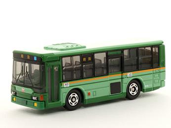 南海バス特注復刻カラーバス