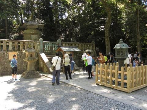 東照宮神廟