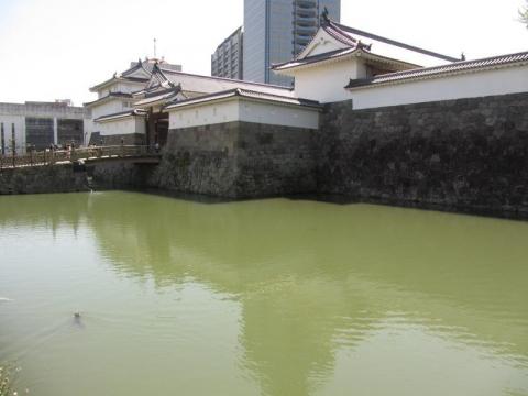 二ノ丸東御門