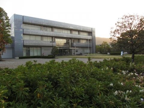 静岡県地震防災センター