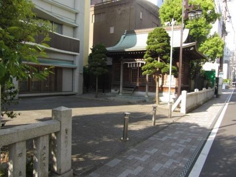 珠賀美神社