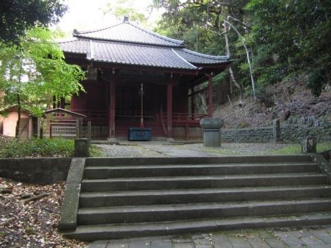 清水寺観音堂