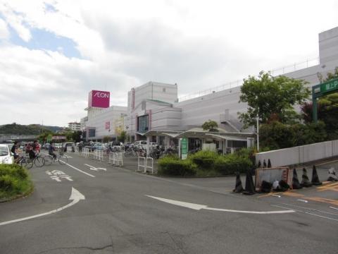 イオン清水店
