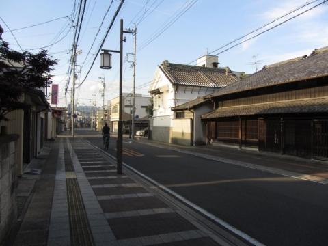 江尻宿本郷町