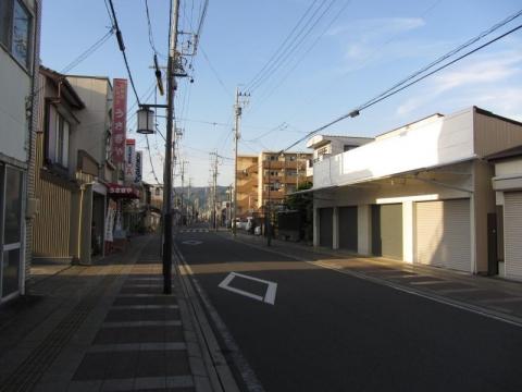 江尻宿辻村