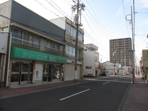 江尻宿鍛冶町
