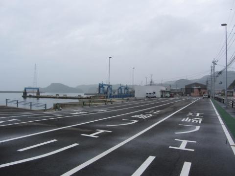 瀬戸港フェリーターミナル