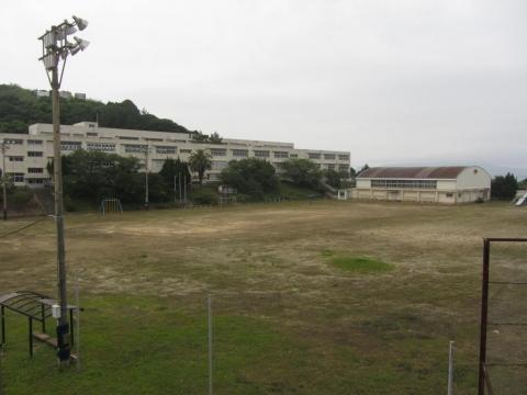 池島小学校