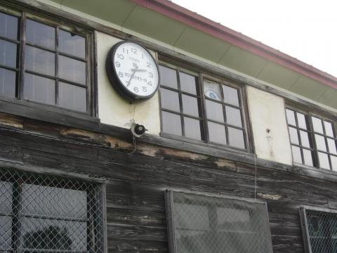 旧頼城小学校