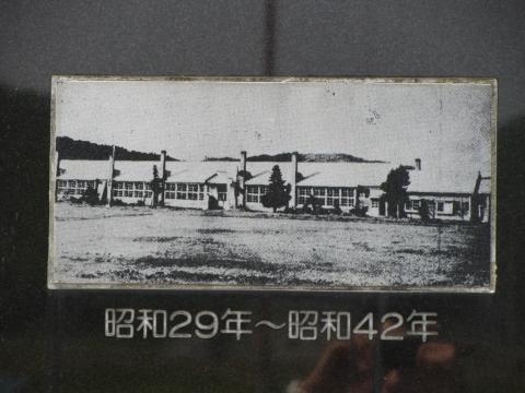 旧宇摩小学校校舎