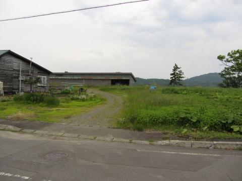 上徳富駅跡