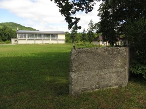 旧沼牛小学校