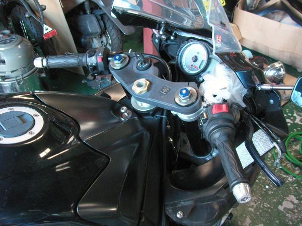 岡山 倉敷 バイク 新車 中古車 販売 修理 車検 カスタム スズキ GSXR GSX-R 750 K9