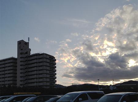 イオンモール筑紫野店