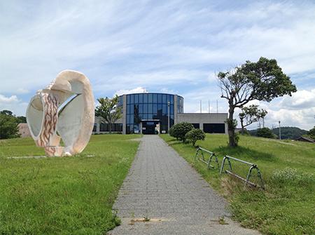 土井ヶ浜人類学ミュージアム