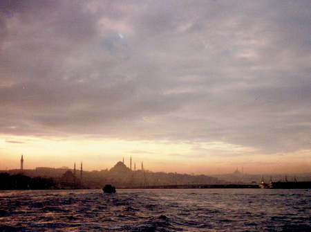 イスタンブール