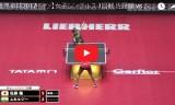 佐藤瞳VSムカルジー(1回戦3/4)世界卓球2017