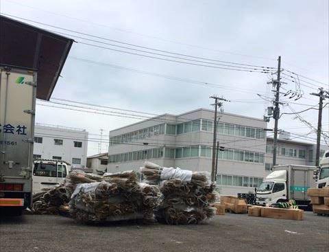 20170725コンテナ台風の後1