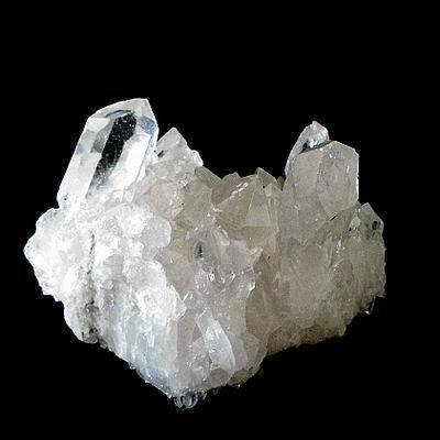ウジャト 新商品ブラジル水晶クラスター