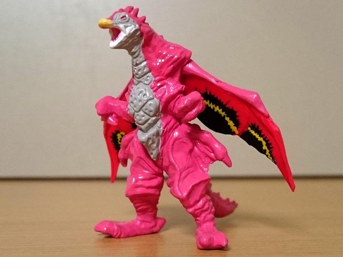 ウルトラマンティガ怪獣 ティガモンスター超全集 ゾイガー0