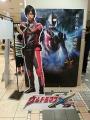 梅田阪急三番街 ウルトラマン ニュージェネレーションヒーローズ1
