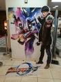 梅田阪急三番街 ウルトラマン ニュージェネレーションヒーローズ2