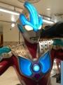 梅田阪急三番街 ウルトラマン ニュージェネレーションヒーローズ8