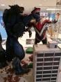 梅田阪急三番街 ウルトラマン ニュージェネレーションヒーローズ15