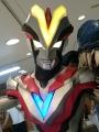 梅田阪急三番街 ウルトラマン ニュージェネレーションヒーローズ17