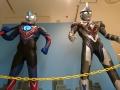梅田阪急三番街 ウルトラマン ニュージェネレーションヒーローズ23