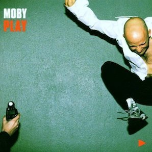 MOBY「PLAY」