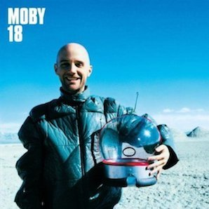 MOBY「18」