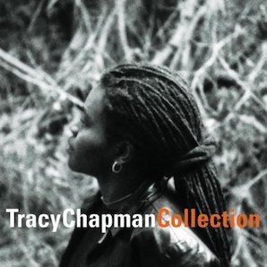 TRACY CHAPMAN「COLLECTION」
