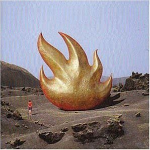 AUDIOSLAVE「AUDIOSLAVE」