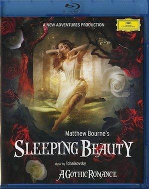 『眠れる森の美女』 マシュー・ボーン振付、ニュー・アドベンチャーズ(2013)
