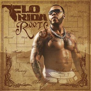 FLO RIDA「ROOTS」