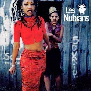 LES NUBIAN「PRINCESSES NUBIENNES」
