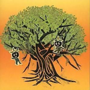 NICOTINE「太陽(ティダ)の木の下で」