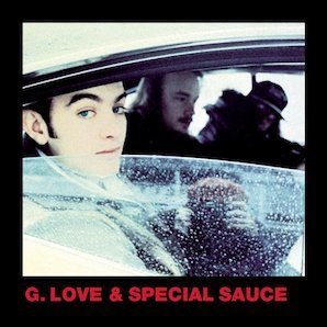 GLOVE THE SPECIAL SAUCE「PHILADELPHONIC」