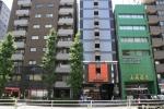 2.江戸通り:浅草橋~蔵前一丁目交差点-19D 1606q